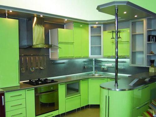 Мебель для кухни в Мысках